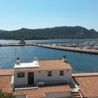 I Nuraghi Sardinia