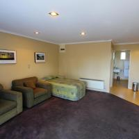 Accessible One-Bedroomed Apartment