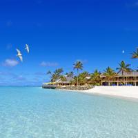 Hotelbilleder: Sanctuary Rarotonga on the Beach (Adults Only), Rarotonga