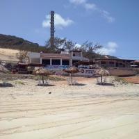 Hotel Pictures: Macaco Pirata, Nísia Floresta