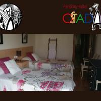 Hotel Pictures: Pensión Ostadar, Los Arcos