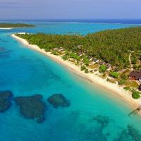 Hotelfoto's: Sandy Beach Resort, Lotofoa