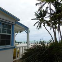 Oceanfront Cozy Cottage