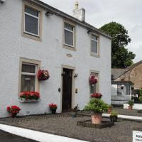 Hotel Pictures: Kirkcroft Guest House, Gretna Green