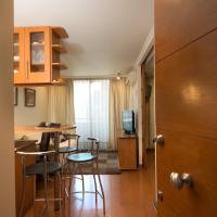 One-Bedroom Apartment - 1105