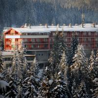 Hotel Pictures: Hotel Prespa, Pamporovo