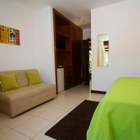 Luxury Double Room with Balcony and Ocean View