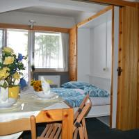 One-Bedroom Apartment with Mountain View (4 Adults)
