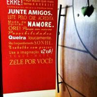 Hotel Pictures: Apartamento no Quality Green, Rio de Janeiro