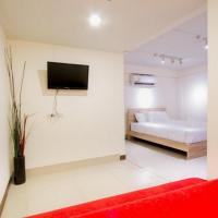Superior Triple Room with City View