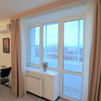 Studio Apartment (3 Adults) - Bolshoi Kondratievskii Pereulok 14