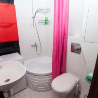 Comfort One-Bedroom Apartment (4 adults) - Gruzinsky Pereulok 8