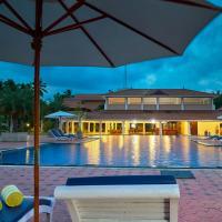 Hotelbilder: Club Mahindra Poovar, Pūvār