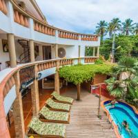 Фотографии отеля: Pousada Bahia Brasil, Морро-де-Сан-Паулу