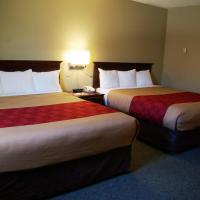 Hotel Pictures: Econo Lodge Fort St. John, Fort Saint John