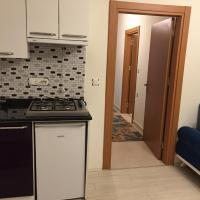 Apartment with Garden View - Ground Floor
