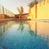 Hotel Pictures: La Casica Vieja, Albujón