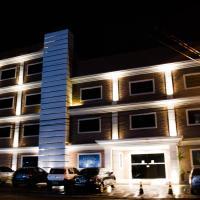 Hotel Pictures: Atalanta Hotel, Macapá