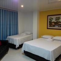 Hotel Español Neiva