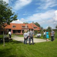 Holiday Home (14 Adults)