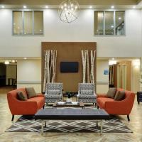 Hotel Pictures: Pomeroy Inn and Suites Vermilion, Vermilion