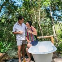 Hotel Pictures: Wanggulay Too Treetops, Caravonica