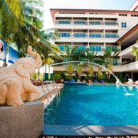 ホテル写真: ナパライ リゾート & スパ, ホアヒン