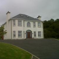 Rosswood House
