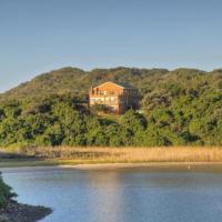 Mgwalana River Lodge