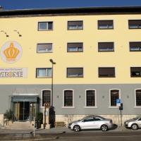 Hotel Pictures: Hotel & Restaurant Krone, Geislingen an der Steige