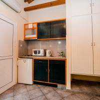 Family Studio with Balcony and Sea View (2 Adults + 2 Children)