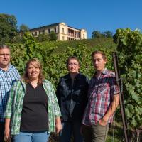 Hotelbilleder: Zur Weinlaube, Rhodt unter Rietburg
