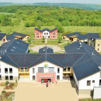Hotelbilleder: Euroville Jugend- und Sporthotel, Naumburg
