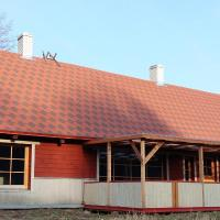 Hotel Pictures: Käärdi Holiday Home, Võhma
