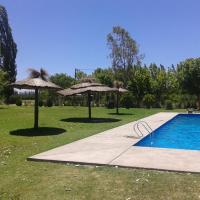 Hotel Pictures: Cabañas Speranza, San Rafael