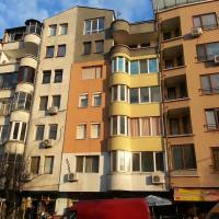 Hotel Pictures: Darman Apartment, Burgas City