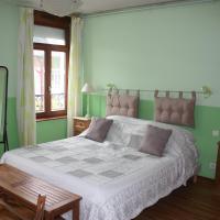 Hotel Pictures: Aux Berges De Sambre, Pont-sur-Sambre