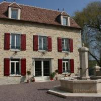 Hotel Pictures: Moulin De Petoulle, Charenton-du-Cher