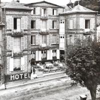 Hotel Pictures: Hotel d'Angleterre Etretat, Étretat