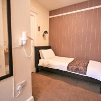 En Suite Single Room