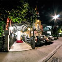 Φωτογραφίες: Hotel Latinski Most, Σαράγεβο