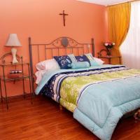 Hotel Pictures: Casa Coral Quito, Hacienda La Posta
