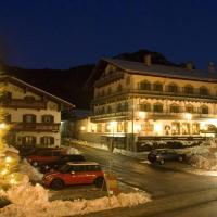 Hotelbilleder: Landgasthof Zur Post, Schleching