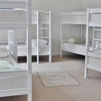 Bunk Bed in 14-Bed Mixed Dormitory Room