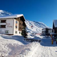 Hotel Pictures: Haus Küng, Zürs am Arlberg