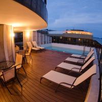 Fotos del hotel: Copacabana Praia Hotel, Río de Janeiro
