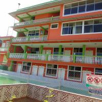 Hotel Pictures: Hostal Clarke´s Misahualli, Puerto Misahuallí