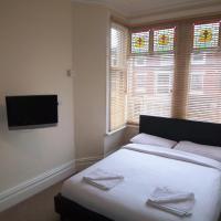 Standard Three-Bedroom Apartment