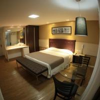 Hotel Pictures: Caruaru Park Hotel, Caruaru