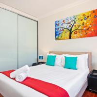 Hotel Pictures: Villa Homelea, Revesby